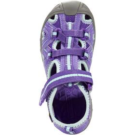 Merrell Hydro Hiker - Sandales Enfant - rose/violet